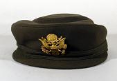 view Army Nurse Corps Cap digital asset: Army Nurse Corps cap