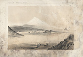 view Shasta Butte & Shasta Valley from a Point Near Camp 79A digital asset number 1
