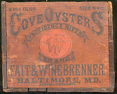 view Oysters Shipping Crate digital asset number 1