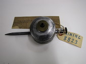 view Oil-Wick Spiked Mining Lamp digital asset number 1