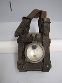 view Mule Mining Lamp digital asset number 1