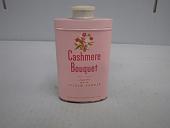 view Cashmere Bouquet White Talcum Powder digital asset number 1