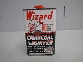 view Wizard Charcoal Lighter digital asset number 1