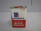 view McCormick Pure Ground Black Pepper digital asset number 1