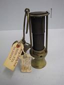 view Miner's Safety Lamp digital asset number 1
