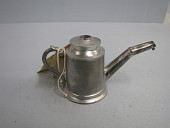 view Oil-Wick Miner's Lamp Patent Model digital asset number 1