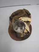 view Miner's Cap with Carbide Lamp digital asset number 1