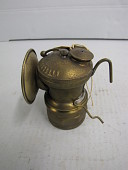 view Miner's Carbide Lamp digital asset number 1