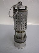 view Miner's Safety Lamp digital asset number 1