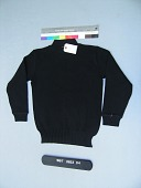view Sweater, Crew Neck digital asset: Sweater, front.