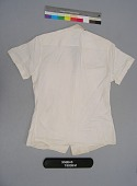 view Shirt, Short Sleeves digital asset: Shirt, back.