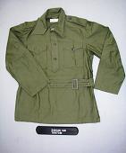 view Model T-60-2 digital asset: Shirt, front.
