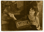 view Film still card showing woman and slot machine digital asset number 1