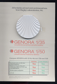 view Genora 1/35 Oral Contraceptive digital asset number 1