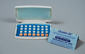 view Ovulen-28 Oral Contraceptive digital asset: Ovulen-28