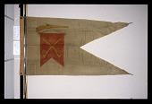 view Designating Flag, Wilson's Cavalry Corps digital asset: Wilson's Cavalry Corps