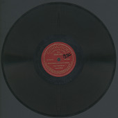 view Strange Fruit; Fine and Mellow digital asset: Sound recording, Strange Fruit