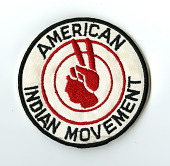 view American Indian Movement digital asset number 1