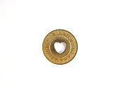 view Worcester Street Railway Company Token digital asset: token