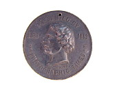 view Photographic Times Commemorative Medal digital asset: medal