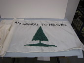 view Pine Tree Flag digital asset number 1