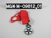 view Medal digital asset: medal