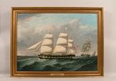 view Painting, <I>Owen Potter</I> digital asset: 'Owen Potter