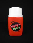 view <i>Happy Days</i> Thermos digital asset: Happy Days thermos