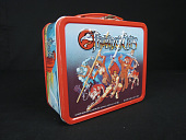 view <i>Thundercats</i> Lunch Box digital asset: Thundercats lunch box