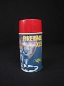 view <i>Fireball XL5</i> Thermos digital asset: Fireball thermos