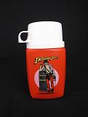 view Indiana Jones Thermos digital asset: Indiana Jones thermos