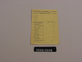 view Mother's March on Polio Collection Envelope digital asset number 1