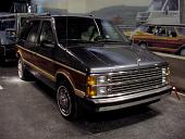 view 1986 Dodge Caravan digital asset number 1