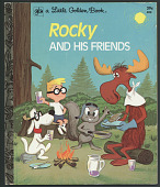 view Rocky and His Friends digital asset number 1