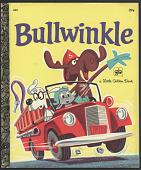 view <i>Bullwinkle</i> digital asset number 1