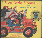 view Five Little Firemen digital asset number 1