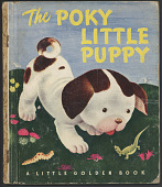 view <i>The Poky Little Puppy</i> digital asset number 1