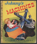 view Johnny's Machines digital asset number 1