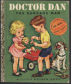 view <i>Doctor Dan the Bandage Man</i> digital asset number 1
