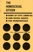 view The Homosexual Citizen digital asset number 1
