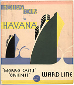 view Holiday Tours, , Ward Line digital asset number 1