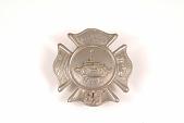 "view Fire Badge ""Americus 1 H&L 89"" digital asset number 1"
