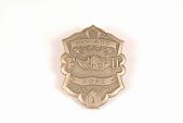"view Fire Badge ""NAY-AUG Hose"" digital asset number 1"