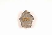 """view Fire Badge """"Allentown Fire Department"""" digital asset number 1"""
