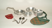 """view Girl Scout Cooking and Dining (""""Mess"""") Kit digital asset number 1"""