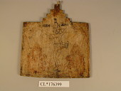 view Christ on the Cross with Burning Trees digital asset number 1