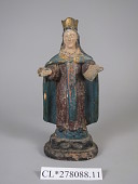 view Saint Theresa of Anvila digital asset number 1