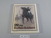 view Buffalo Soldiers digital asset number 1