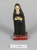 view Virgin of Bethlehem digital asset number 1