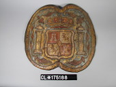 view Leather shield (Adraga) digital asset number 1
